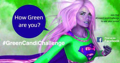 GreenCandi Challenge